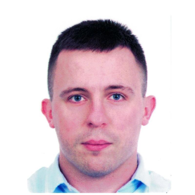 Andrzej Nowicki bio photo